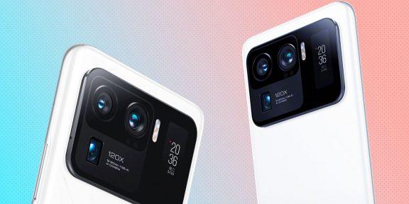 На что способна камера Xiaomi Mi11Ultra: большой тест с неутешительными выводами