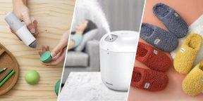 Находки AliExpress: аксессуары для автомобиля, свитер и беспроводной мини‑пылесос