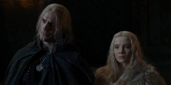 Netflix выпустил трейлер второго сезона «Ведьмака» и анонсировал третий