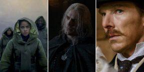 Главное о кино за неделю: новые «Фантастические твари», десяток трейлеров Netflix и не только