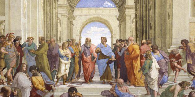 Исторические мифы: Аристотель полагал, что у мух восемь ног