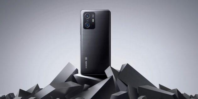Лучшие смартфоны сентября: Xiaomi 11T Pro
