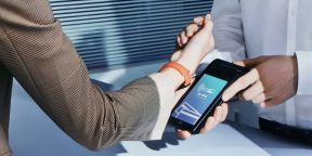 Xiaomi представила фитнес-браслет Mi Smart Band 6 NFC