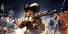 Epic Games Store раздаёт стратегию Europa Universalis IV