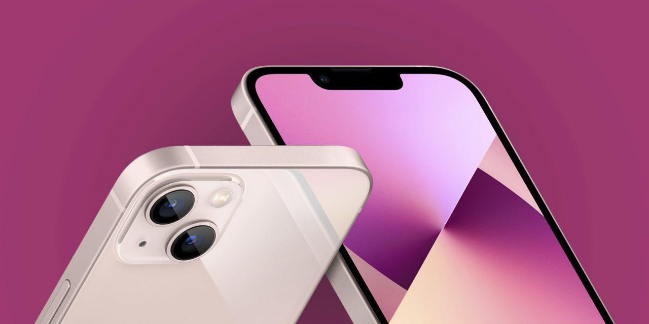 Стоит ли покупать iPhone 13 и iPhone 13 Pro
