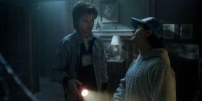 Netflix показал тизер-трейлер четвёртого сезона «Очень странных дел»
