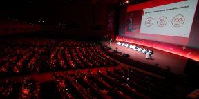 Организаторы подвели итоги пятого Национального рекламного форума