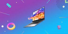 Выгодно: ноутбук Honor MagicBook со скидкой 21 000 рублей