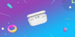 Выгодно: TWS-наушники ZTE с поддержкой Bluetooth 5.0 всего за 2 590 рублей