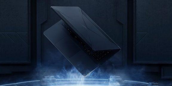 Xiaomi представила игровой ноутбук Redmi G 2021 с процессорами Intel или AMD на выбор