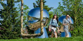 8 классных пространств в регионах России: примеры благоустройства, которые вас удивят