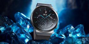 Подойдут и для спортсменов, и для любителей классики. 7 причин купить смарт-часы Huawei Watch GT 2 Pro