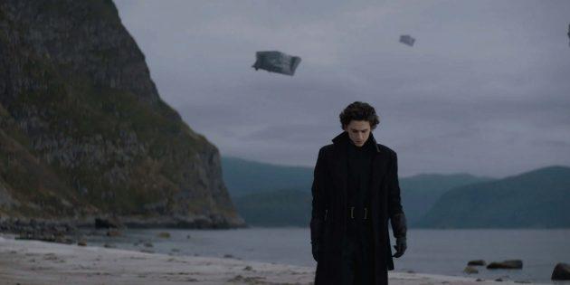 «Дюна» — грандиозная экранизация романа Герберта, которую выдержат не все