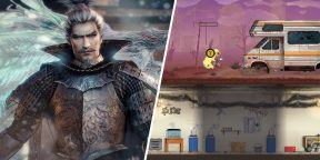 Epic Games Store раздаёт Nioh: The Complete Edition и Sheltered