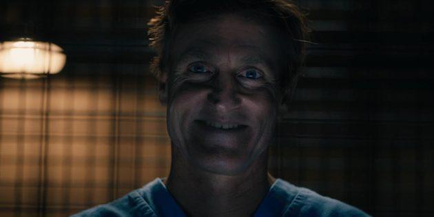 Кадр из фильма «Веном-2»