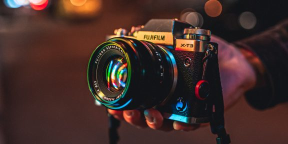 Как найти фотографии, сделанные на потерянную камеру