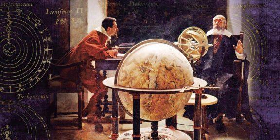 8 мифов о великих учёных, в которые мы привыкли верить
