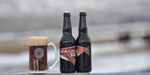 Китовое пиво