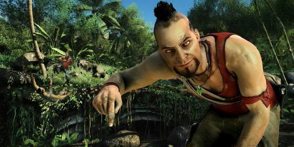 Ubisoft раздаёт Far Cry 3 для ПК бесплатно и навсегда