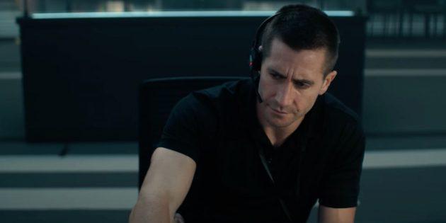 Кадр из фильма «Виновный»