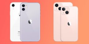 Какие модели iPhone чаще всего меняют на новый iPhone 13