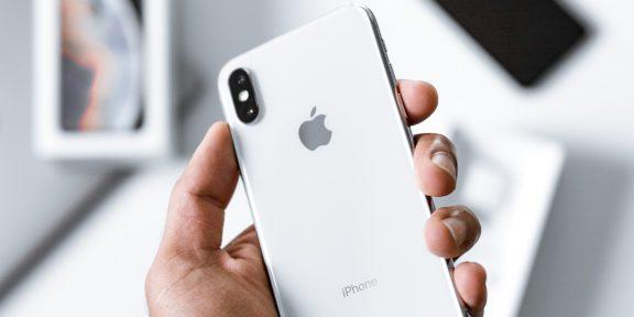 iPhone научатся обнаруживать депрессию, тревожность и снижение когнитивных функций