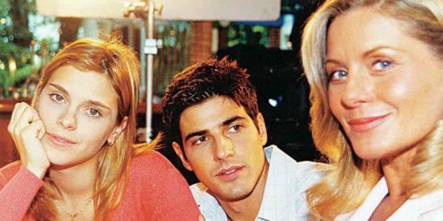Бразильские сериалы: «Семейные узы»