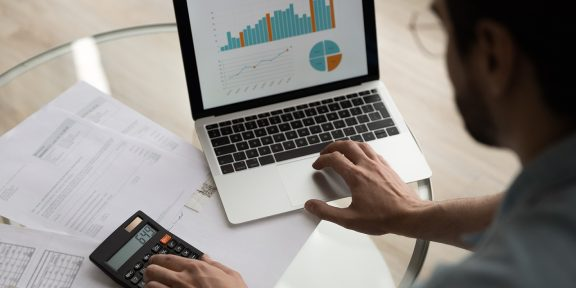 Как создать инвестиционный портфель, если вы только начинаете вкладываться в акции