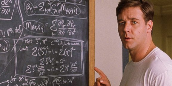10 фильмов про гениальных математиков, которыми хочется восхищаться