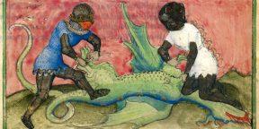 9 ужасных вещей, которые ждали средневековых рыцарей