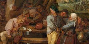 7 странных вещей, в которые верили в Средневековье