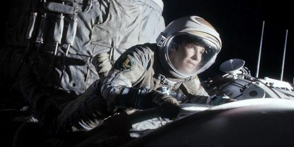 8 вещей, которые произойдут с человеческим телом в космосе