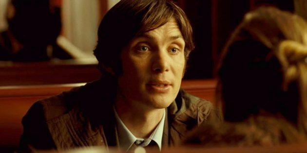 Кадр из фильма про экстрасенсов «Красные огни»