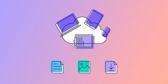 Clipt — общий буфер обмена для ПК и смартфона