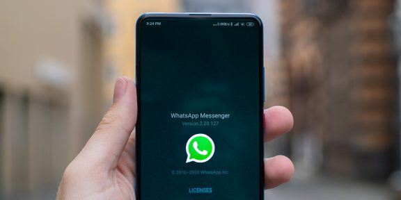 WhatsApp научился переносить чаты с iPhone на смартфоны Samsung