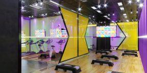 Cеть фитнес-клубов X-Fit запустила формат X-Fit Point — автоматизированные мини-залы без персонала