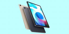 Ультратонкий планшет realme Pad с Dolby Atmos и аккумулятором на 7 100 мА·ч представлен официально