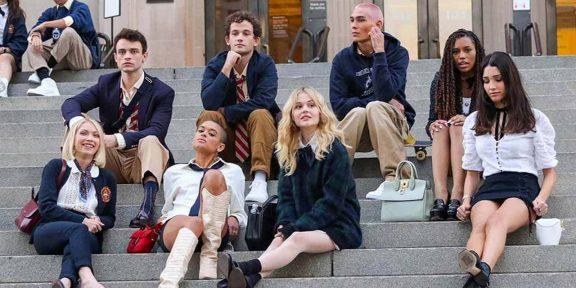 HBO продлил перезапуск «Сплетницы» на второй сезон