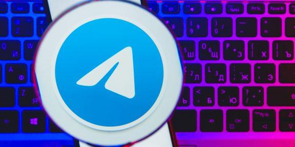 Telegram получает цветовые темы для чатов и интерактивные эмодзи