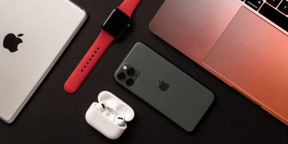 AirPods Pro 2, стеклянный iPad Pro и три модели часов — инсайдер раскрыл планы Apple на 2022-й