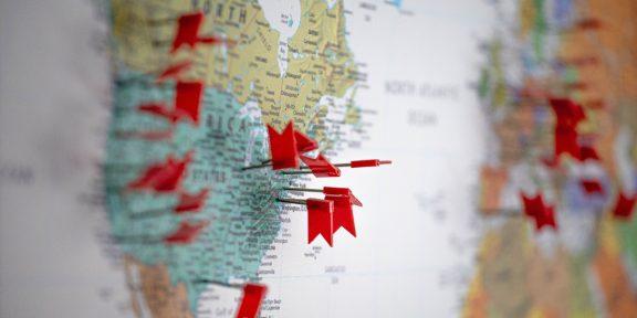 Aviasales запустил сервис путеводителей «Короче». В нём уже 49 городов России и мира