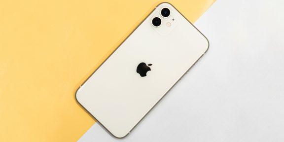 Пользователи iOS 15 жалуются на баг «Память iPhone заполнена»
