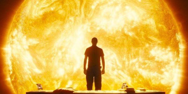 В космосе без скафандра человека ждут солнечные ожоги