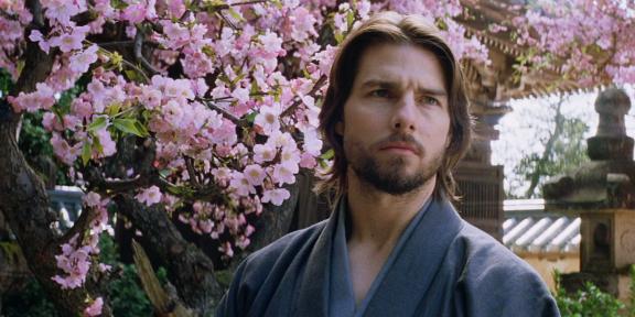 Разборки на катанах и Том Круз в кимоно. Эти 10 фильмов про самураев вас приятно удивят