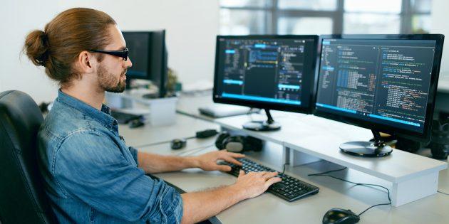 Игровая индустрия нуждается в разработчиках