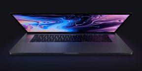 Новые MacBook Pro получат дисплеи miniLED на 120 Гц и 16ГБ ОЗУ в базовой версии
