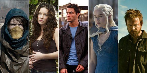 BBC назвал 100 величайших сериалов XXI века