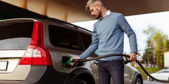 Лайфхак: как тратить меньше денег на бензин
