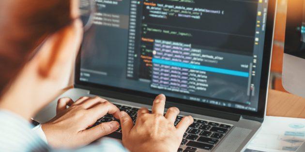 IT-специальности: Python-разработчик