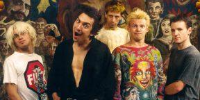 «КиноПоиск» выпустит сериал об истории группы «Король и Шут»
